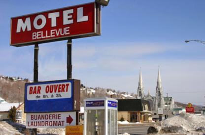 Motel Bellevue - Motels