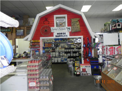 Newmac Animal Feeds - Pet Food & Supply Stores - 604-576-2848
