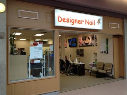 Desginer Nail (Portage Place) - Hair Salons - 705-536-3198