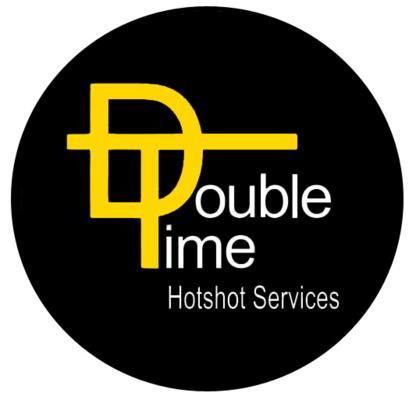Double time Hot Shot Services - Courier Service - 780-758-5307
