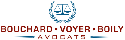 Bouchard Voyer Boily Avocats - Criminal Lawyers - 418-276-2234