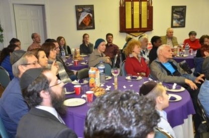 Chabad of Mississauga - Synagogues - 905-268-4432