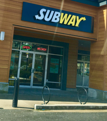 Subway - Fast Food Restaurants