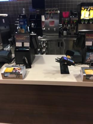 McDonald's - American Restaurants - 514-694-3427