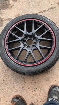 Value Tire Supply - 902-628-5507