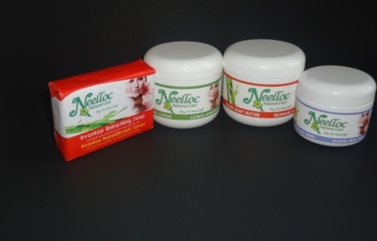 Neelloc Natural Care - Skin Care Products & Treatments
