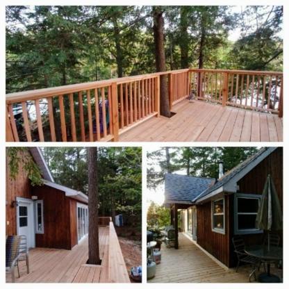 TJC Home Renovations & Additions - Home Improvements & Renovations