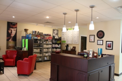 Pheobe's Beauty Parlor - Hairdressers & Beauty Salons - 306-542-2300