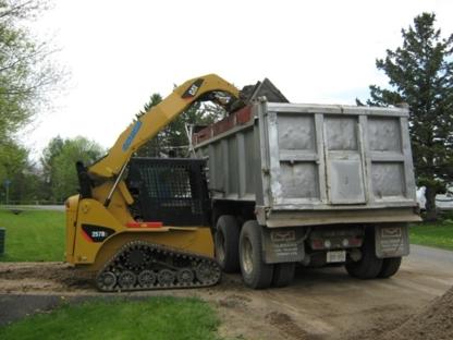 Colron Excavating - Septic Tank Installation & Repair