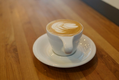 Café Humble Lion Inc - Coffee Shops - 514-844-5466