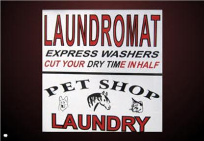 Wash Mart Plus Laundromat Pet Shop Laundry - Laundromats - 705-855-5309