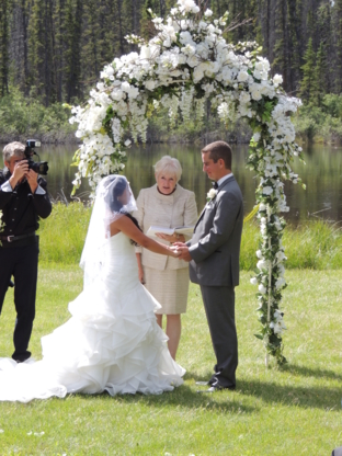Wilderness Weddings - Wedding Planners & Wedding Planning Supplies