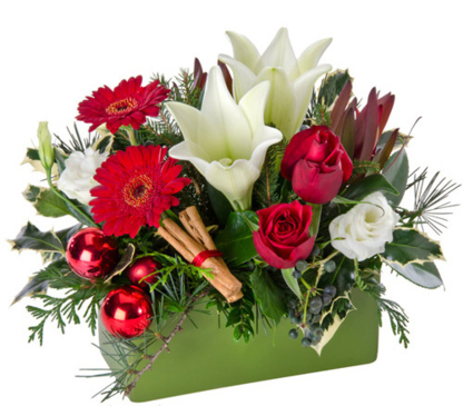 East City Flower Shop - Florists & Flower Shops - 705-742-1617