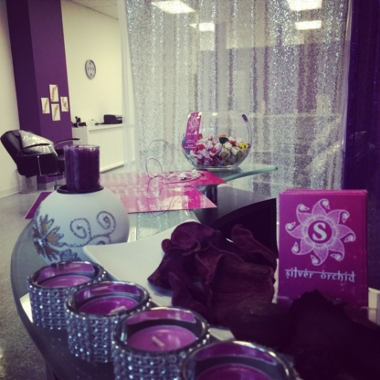 Silver Orchid Brow & Waxing Bar - Wax