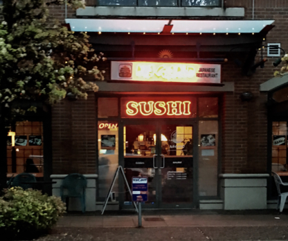 Daiokoro Enterprises Ltd - Sushi & Japanese Restaurants - 604-461-7266