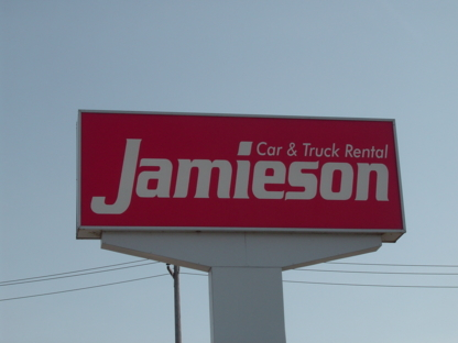Jamieson Motors - New Car Dealers