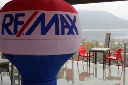 RE/MAX Penticton Realty - Real Estate Agents & Brokers