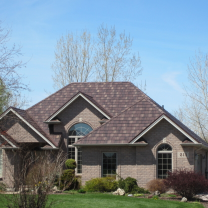 Metal Roof Outlet Inc - Roofers