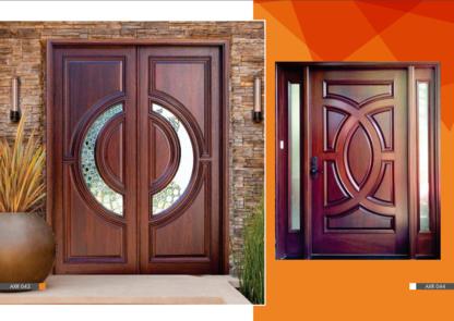 AAROHI Corporation - Doors & Windows - 403-474-7138