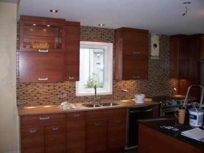 Voir le profil de Renovation BT Inc - Repentigny