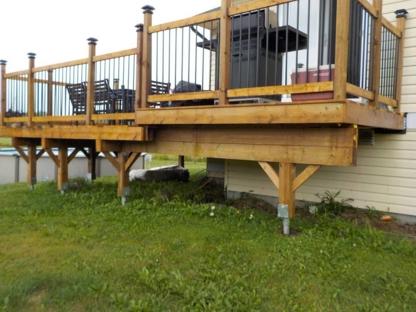 Postech Screw Piles Halifax - Foundation Contractors