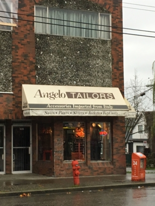 Angelo Tailors - Tailors