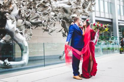 Yani Macute Photography - Portrait & Wedding Photographers - 647-877-3930