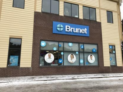 View Pharmacie Brunet's Ste-Marguerite-du-Lac-Masson profile