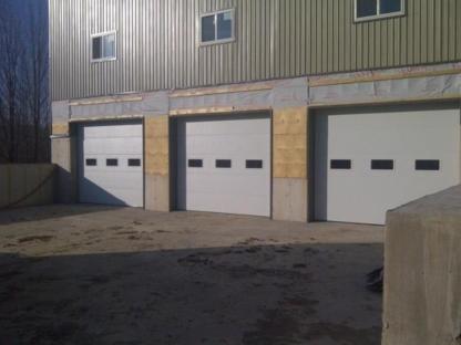 Atlantic Door Co (Cambridge) - Doors & Windows - 519-653-3301