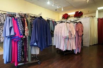 Adaptive Comfort Clothing - Women's Clothing Stores