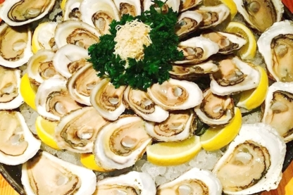 Rodney's Oyster House - Restaurants - 416-363-8105