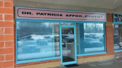 Affoo Patricia - Dentists - 905-509-9539