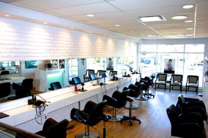 Coiffure Louis Robert - Hairdressers & Beauty Salons - 450-632-0343