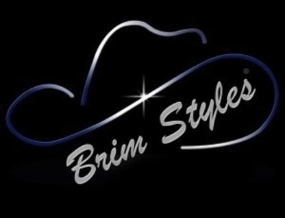 Brim Styles - Western Clothing
