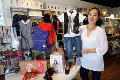 Steveston Village Maternity - Vêtements de maternité