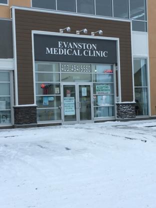 Evanston Medical Clinic - Clinics - 403-454-5580