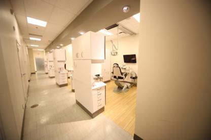 The Dentists @ Northgate - Traitement de blanchiment des dents - 780-478-5457
