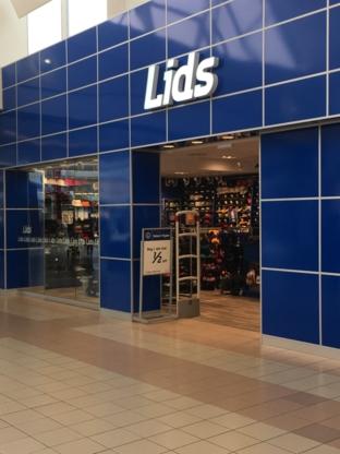 Lids - Sportswear Stores
