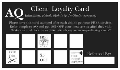 Artist Quest - Hair Salons - 647-545-4651