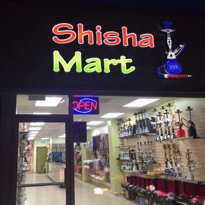 Shisha Mart - Restaurants - 416-841-0593