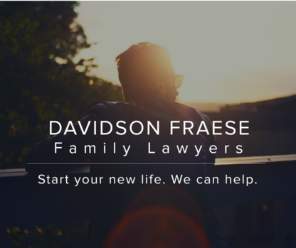 Davidson Fraese Family Lawyers - Family Lawyers