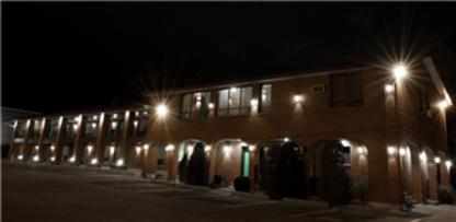 Motel Du Chevalier - Hôtels - 819-568-9000