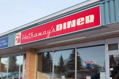 Hathaway's Diner & Best Choice Catering Ltd - Caterers - 780-488-5989