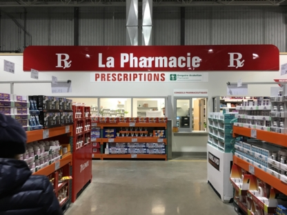 Costco Wholesale - Pharmacies - 514-493-2104