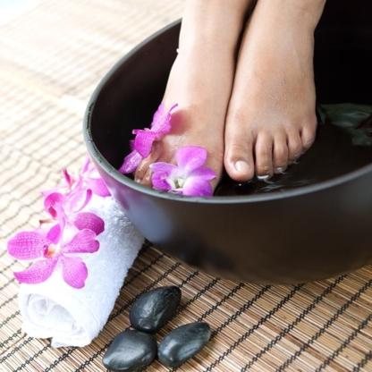 Bliss For The Sole - Massage & Reflexology - Shoe Repair