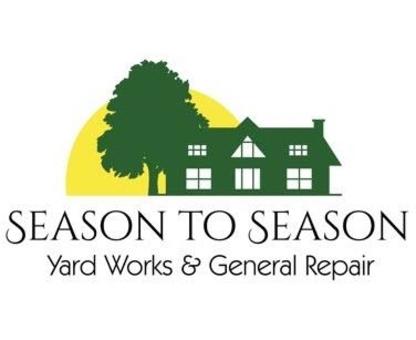 Season to Season Yard Works & General Repair - Lawn Maintenance - 403-393-9422