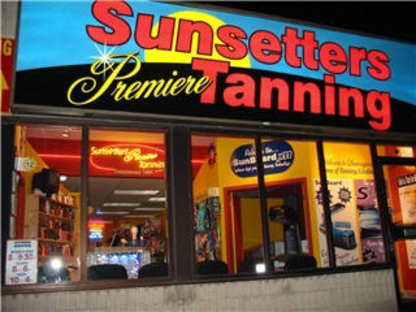 Sunsetters Tanning Studio - Fitness Gyms - 519-326-0151