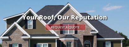 Voir le profil de Couverture M D Roofing - Léry