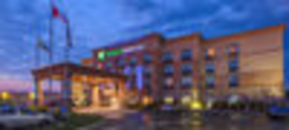 Holiday Inn Express & Suites Belleville - Hotels