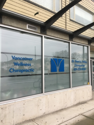 View Vancouver Wellness Chiropractic's Vancouver profile